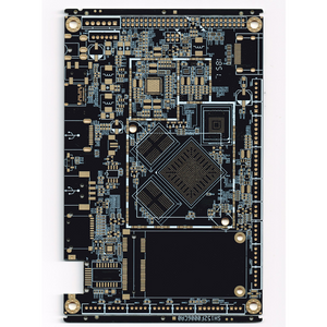 6L Full Function Advertising machine PCB applicable to electronic field